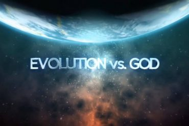 "Comments on Ray Comfort's ""Evolution vs. God"""