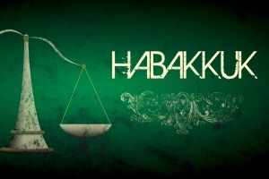 Habakkuk  (5 Sermon Series)