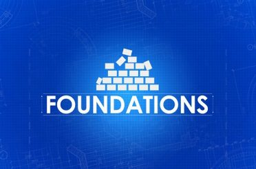 Foundations (Sermon Series)