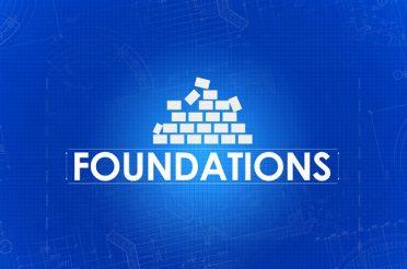 Foundations (Sermon Series)
