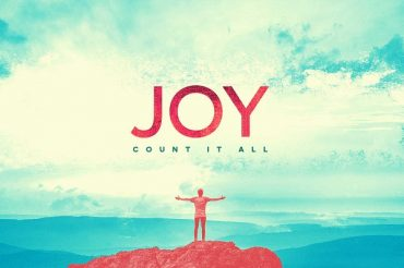 Count It All Joy!