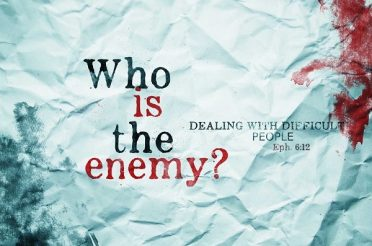 Who is the Enemy?