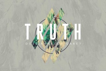 Does Anybody Care About Truth?