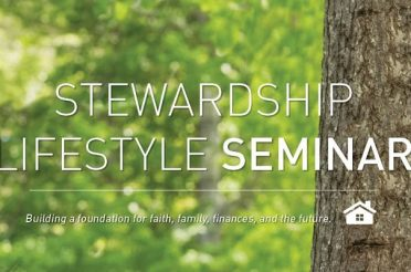 Financial Stewardship Conference (Sermon Series)