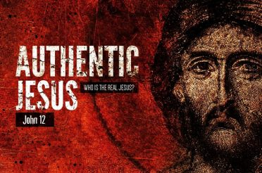 Authentic Jesus: Who is He?
