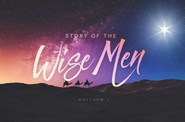 Story of the Wise Men