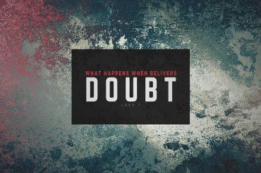 What Happens When Believers Doubt