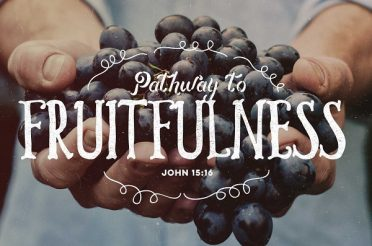 Pathway to Fruitfulness