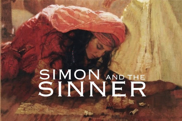 Simon and the Sinner