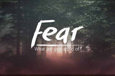 Fear (Sermon Series)