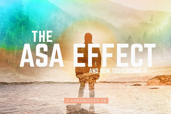 The Asa Effect
