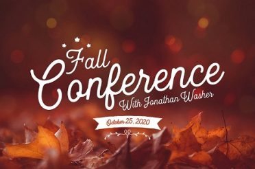 Fall Conference (Sermon Series)