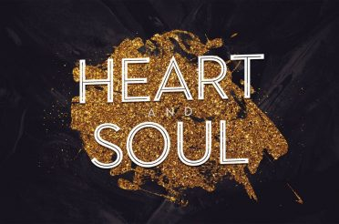 Heart and Soul (Sermon Series)