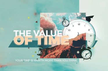 The Value of Time