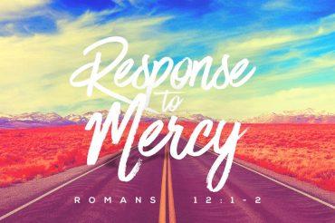 Response To Mercy