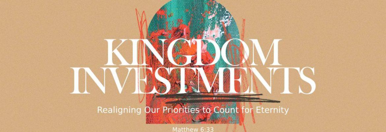 Kingdom Investments